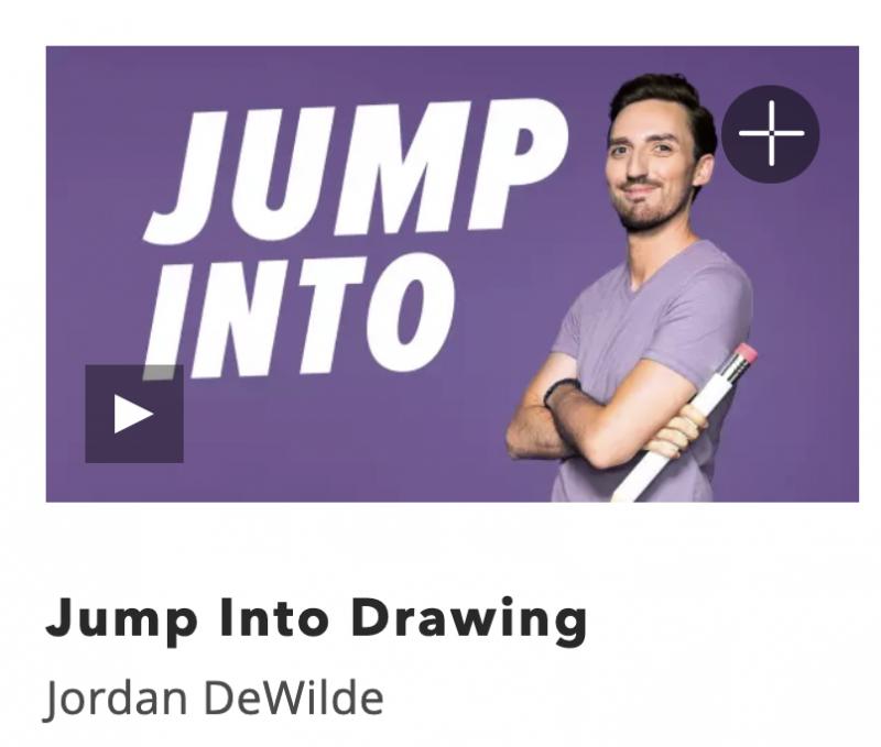 Kids Online Drawing Class