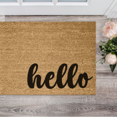 11 Free Doormat SVG Files To Make With Your Cricut