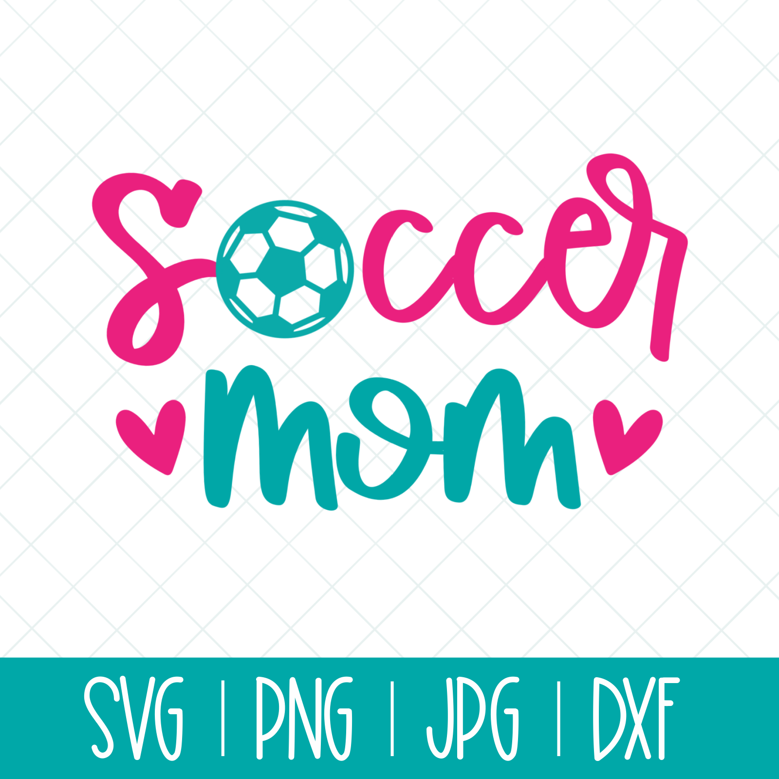 Soccer Mom Svg Cut File Hello Creative Family