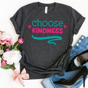 Choose Kindness Cut Files