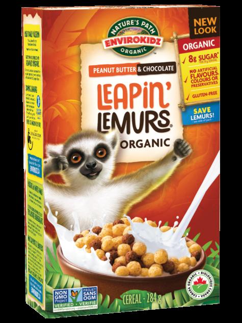 EnviroKidz Leapin Lemurs