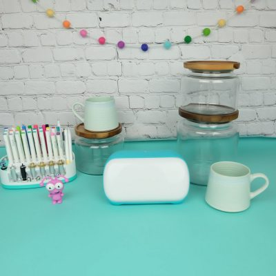 Gather your materials. Open Cricut Design Space and log into your account. You can use the Cricut Access Design Files that I selected for my project using the link above or use your own.